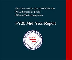 FY20 Mid-Year Report