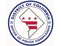 Office of Police Complaints Logo